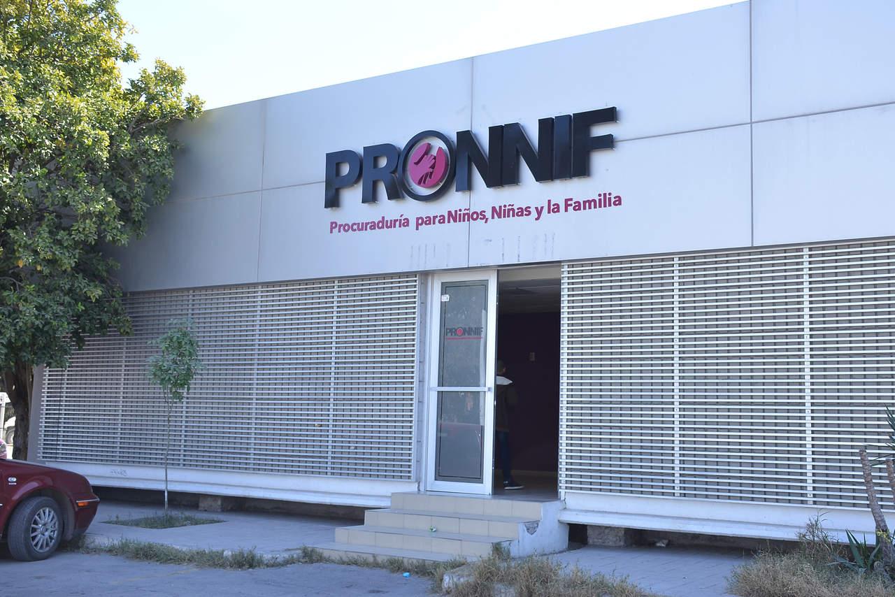 Torreón, entre ciudades con más abandono de hijos en albergues