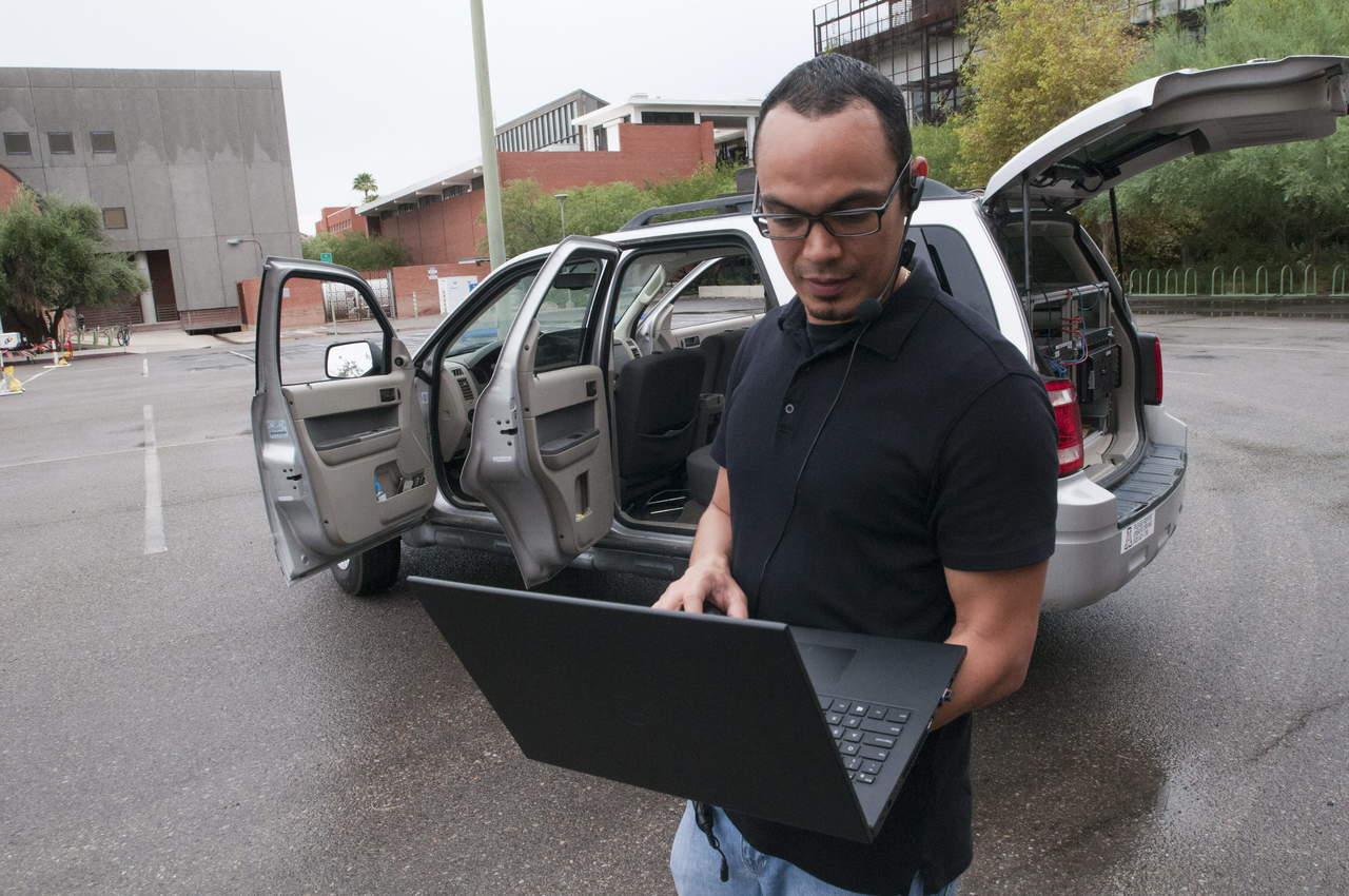 Aprueban probar autos autónomos sin conductor de respaldo en California