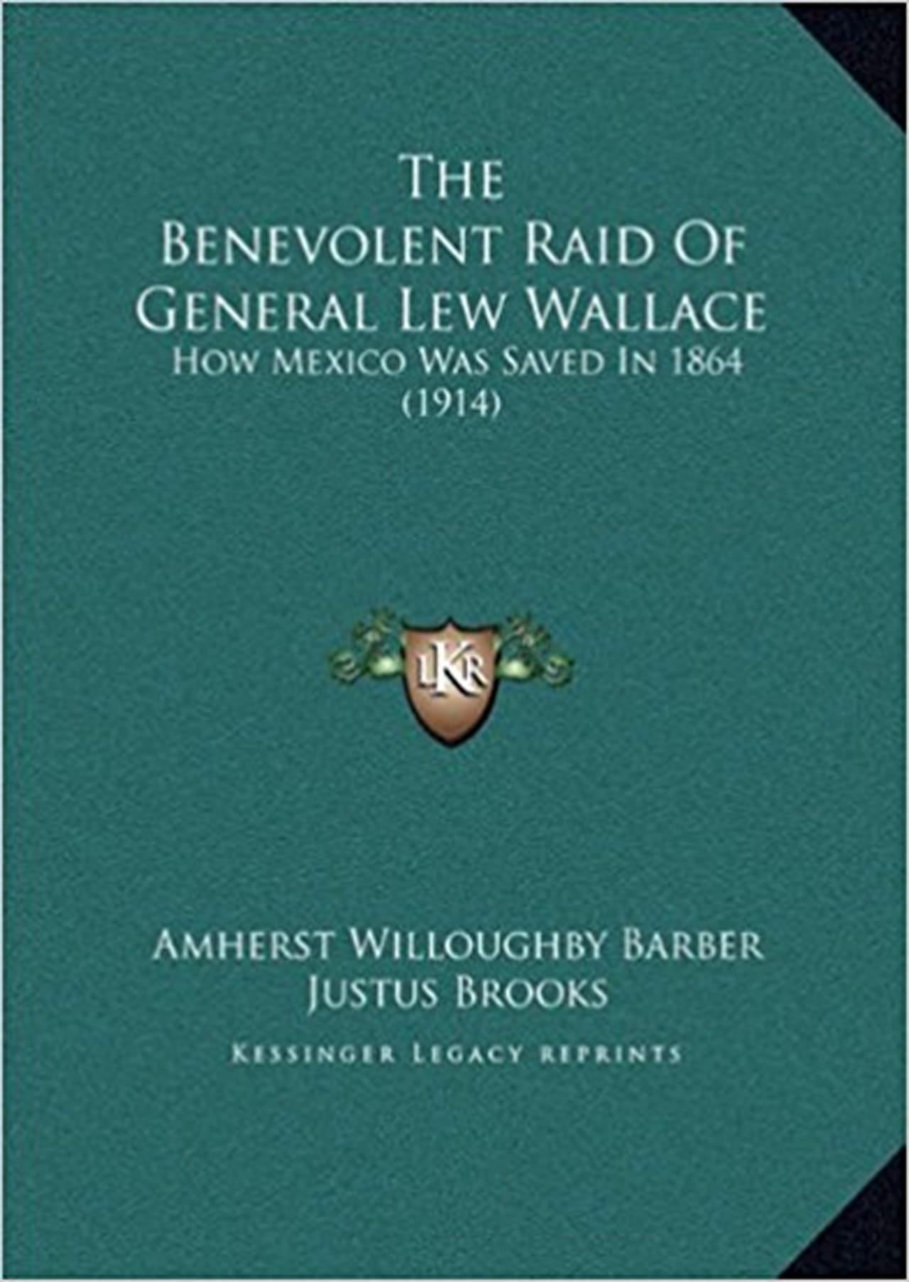 Una intervención norteamericana en La Laguna: Lew Wallace en 1867