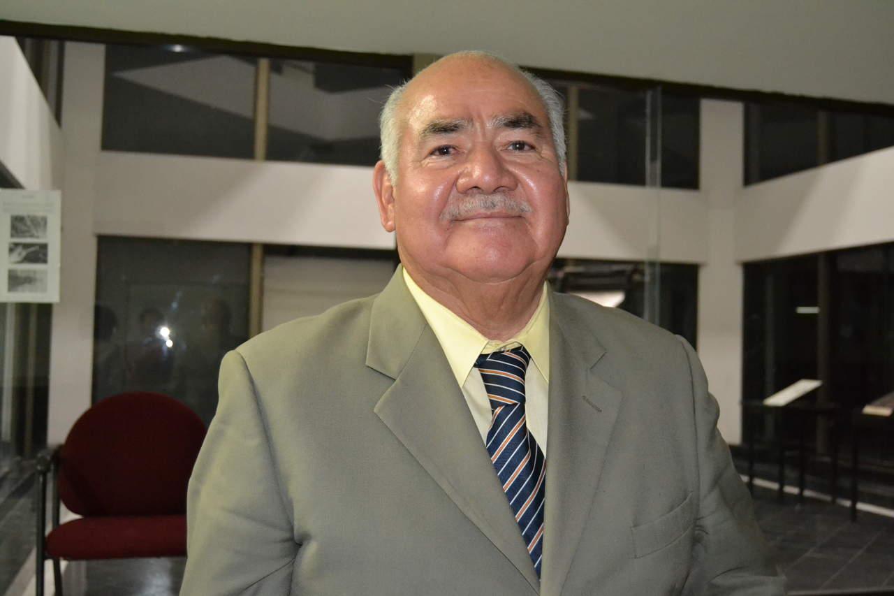 Fallece Matías Rodríguez, cronista de Matamoros