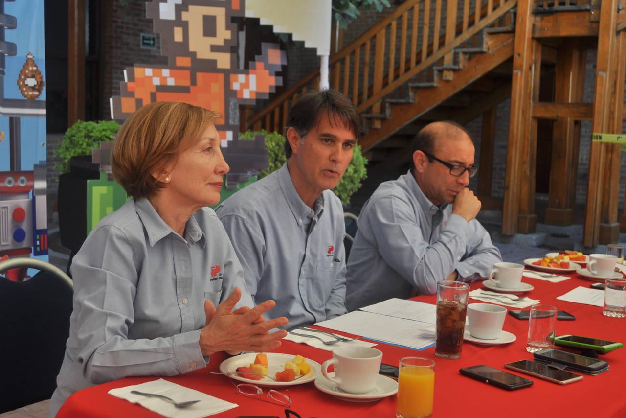 Torreón será sede del regional de First