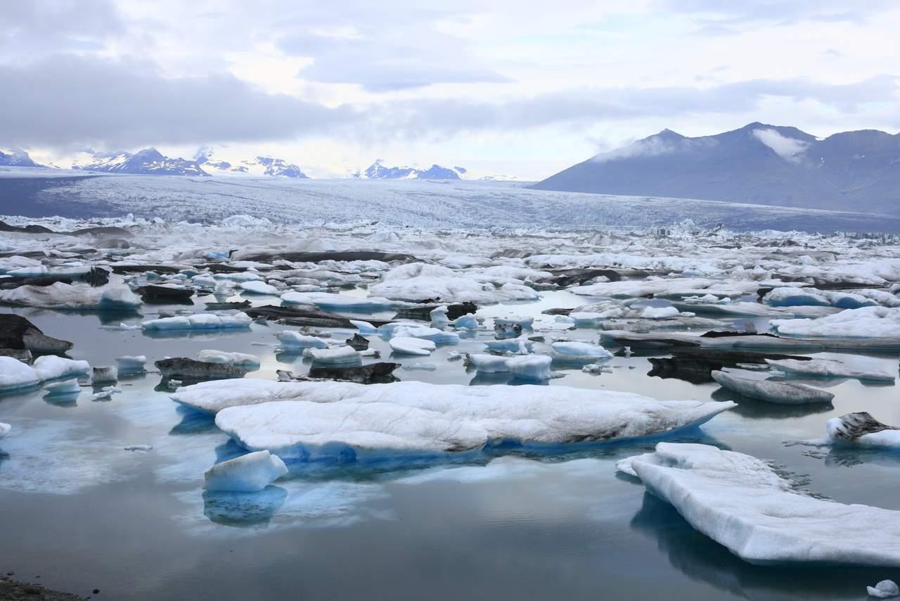 Tiene el Ártico su invierno más cálido de la historia