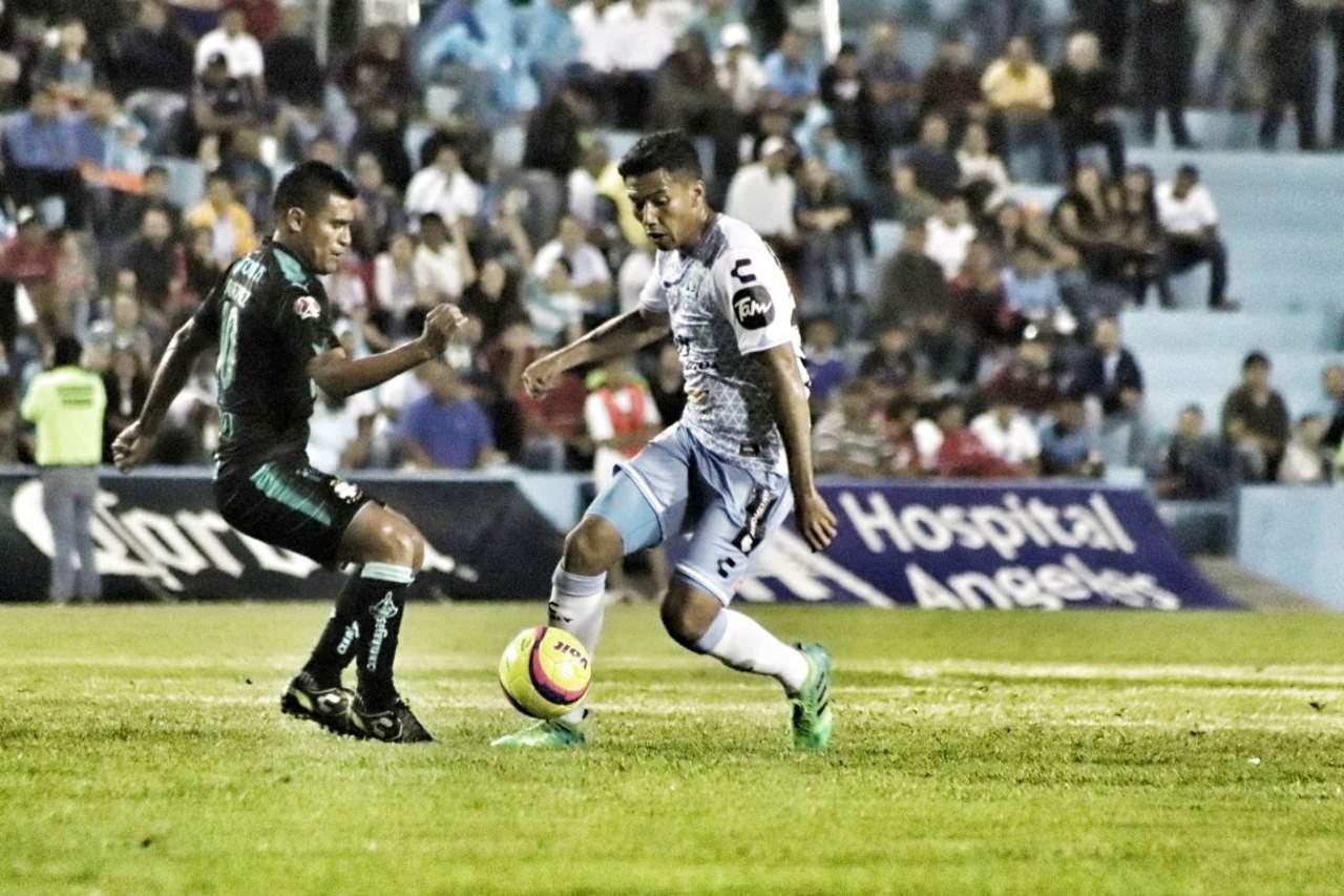 Santos elimina a la Jaiba Brava y avanza en la Copa MX