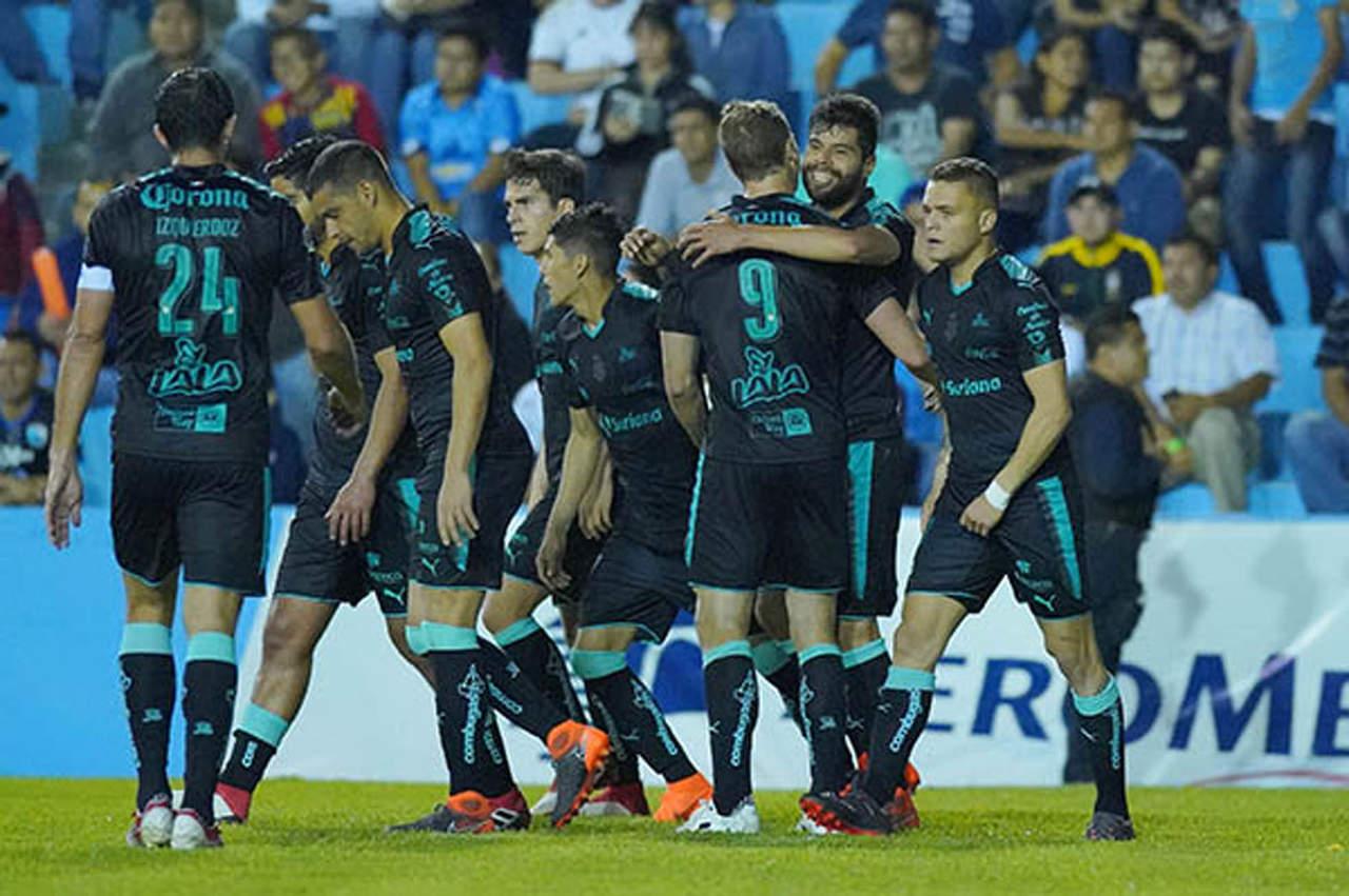 Guerreros avanzan en la Copa