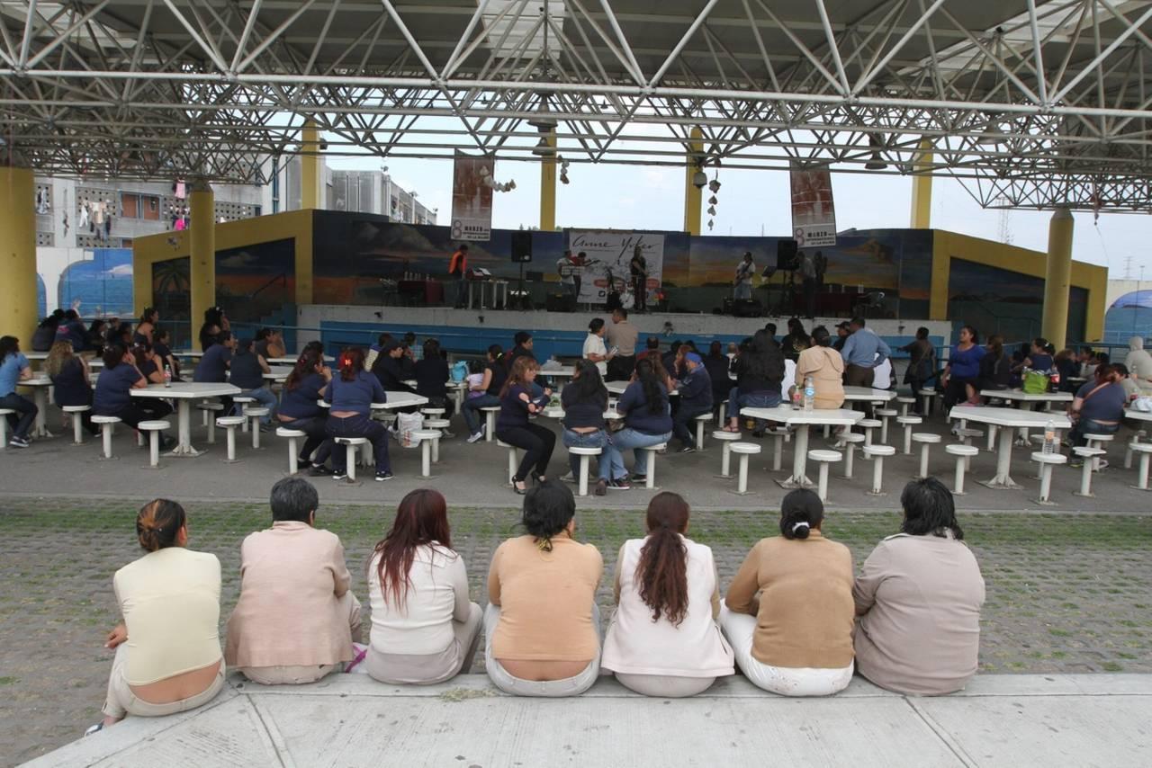 En México, mujeres en prisión son olvidadas: Fund. Reintegra