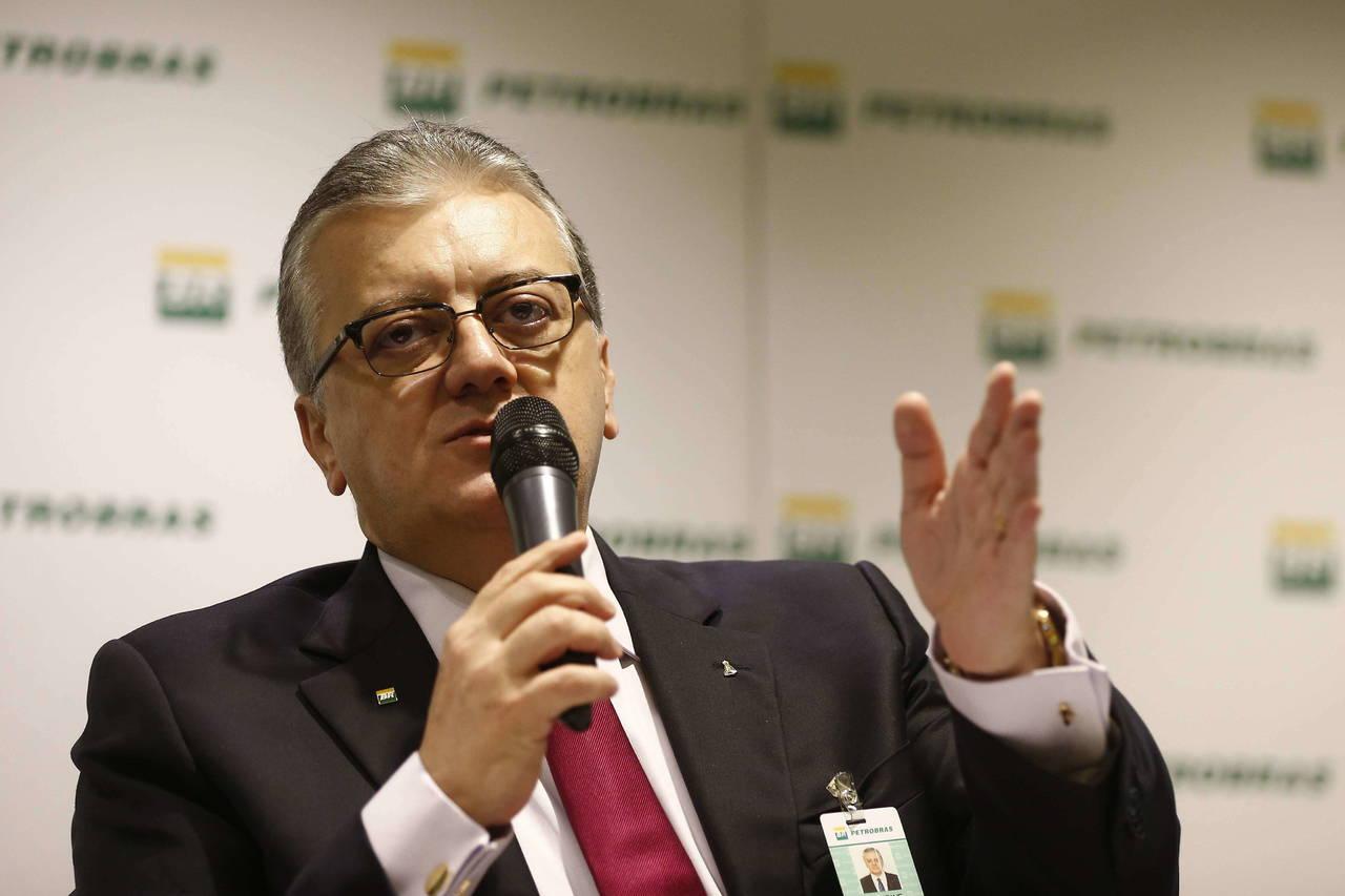 Expresidente de Petrobras es condenado a 11 años