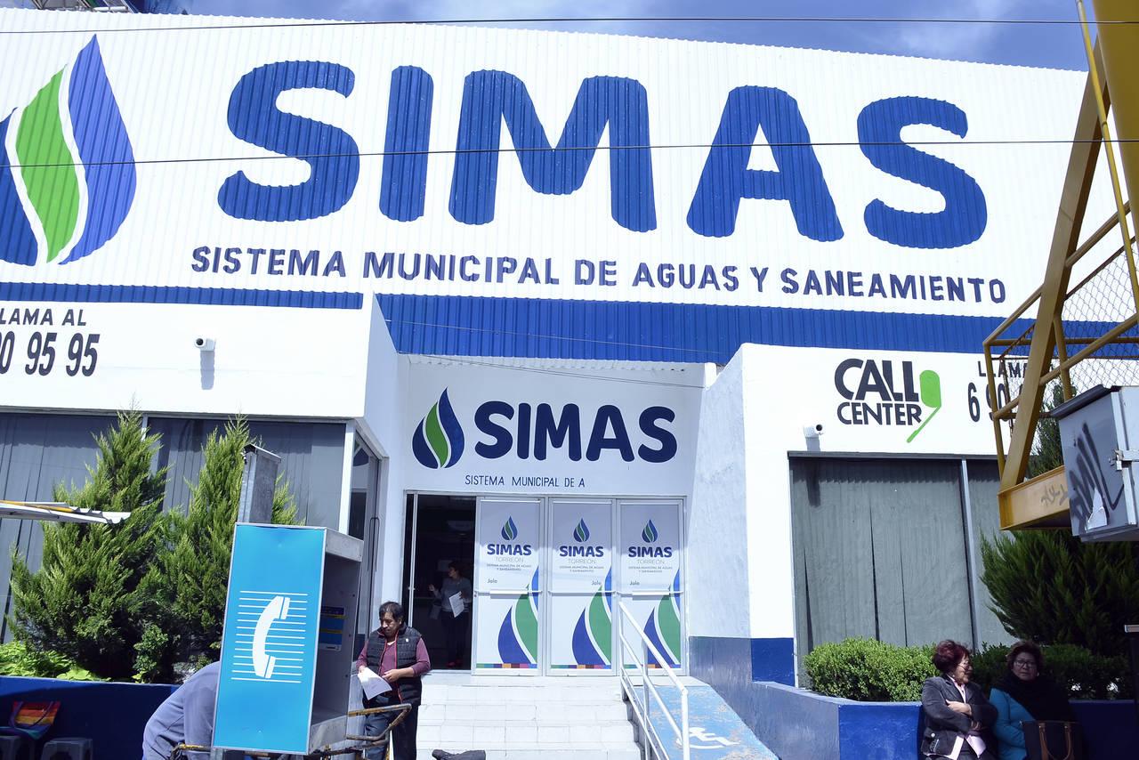 Proponen acercar tecnología a Simas