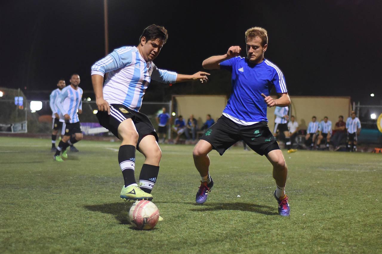 Por iniciar Torneo de Futbol 7 en La Rosita