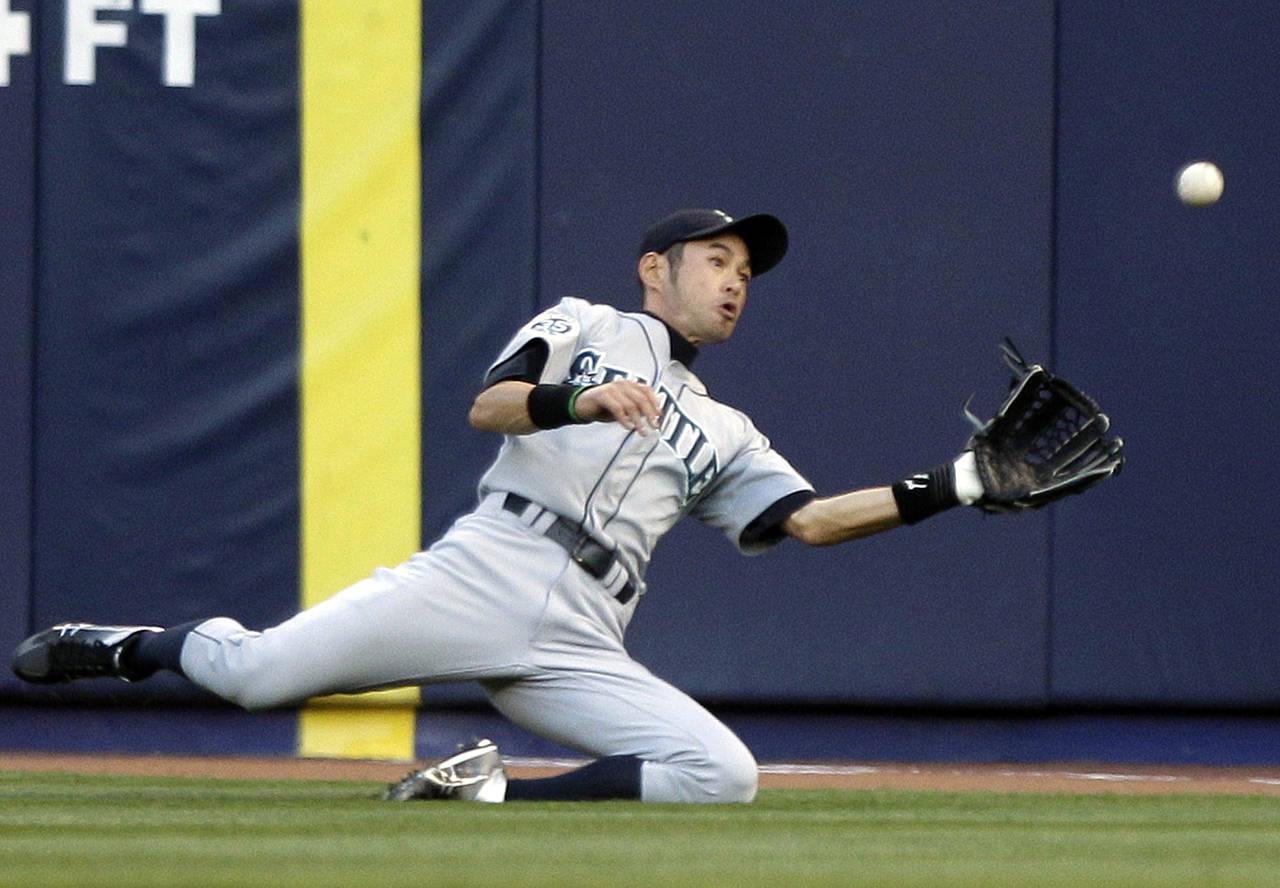 Suzuki deja Yankees y regresa con Mariners