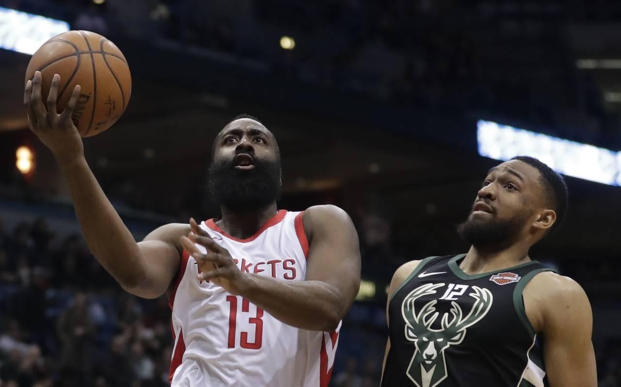 Rockets aumenta racha de victorias