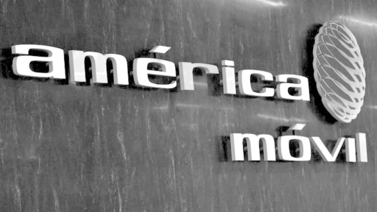 Plan de división es distinto: América Movil