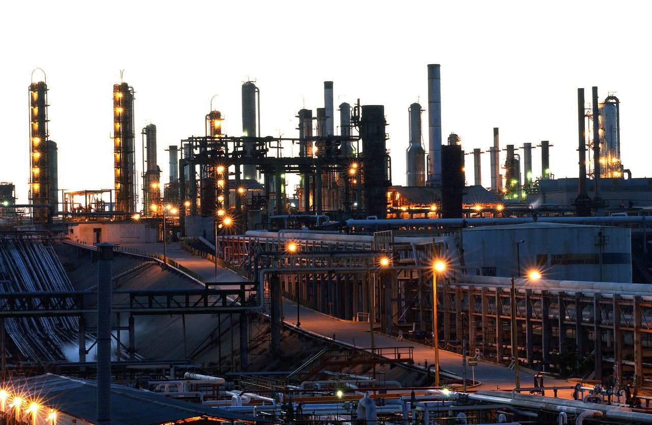 Pemex busca ser de las 10 petroleras