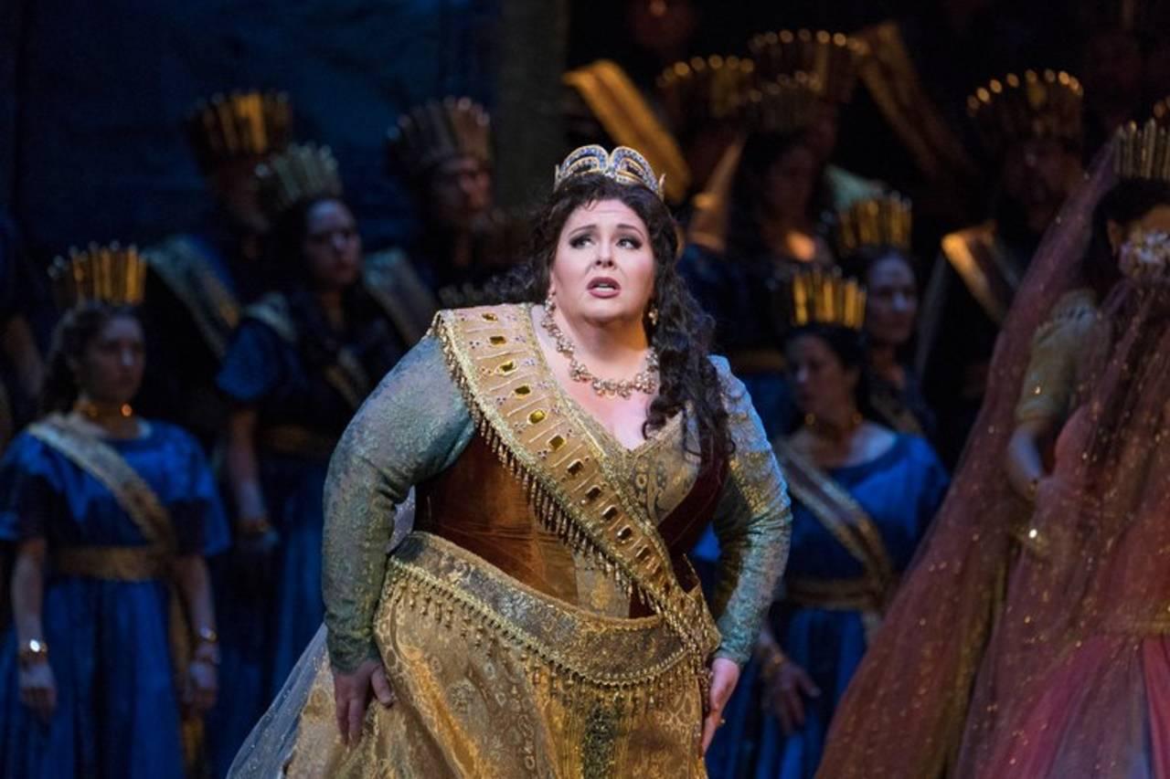 Desde el Met llega Rossini