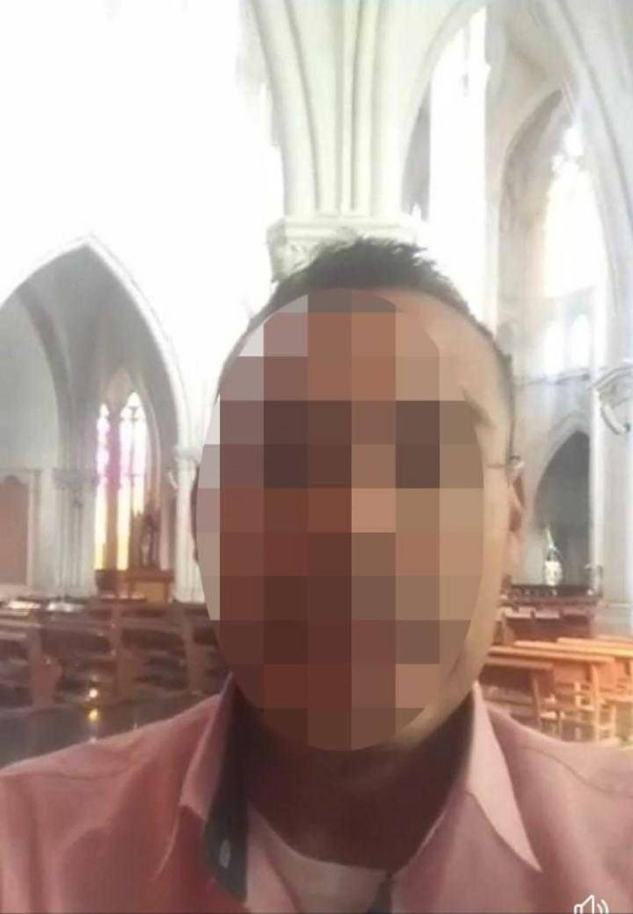 Víctima de pederastia se reunirá con Nunciatura