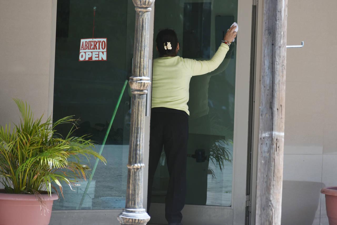 Coahuila, con menos porcentaje de mujeres trabajando