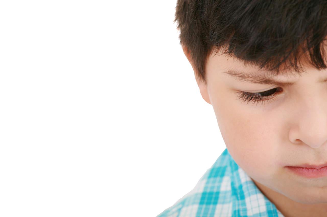 Con problemas de lenguaje, 7% de la niñez en México