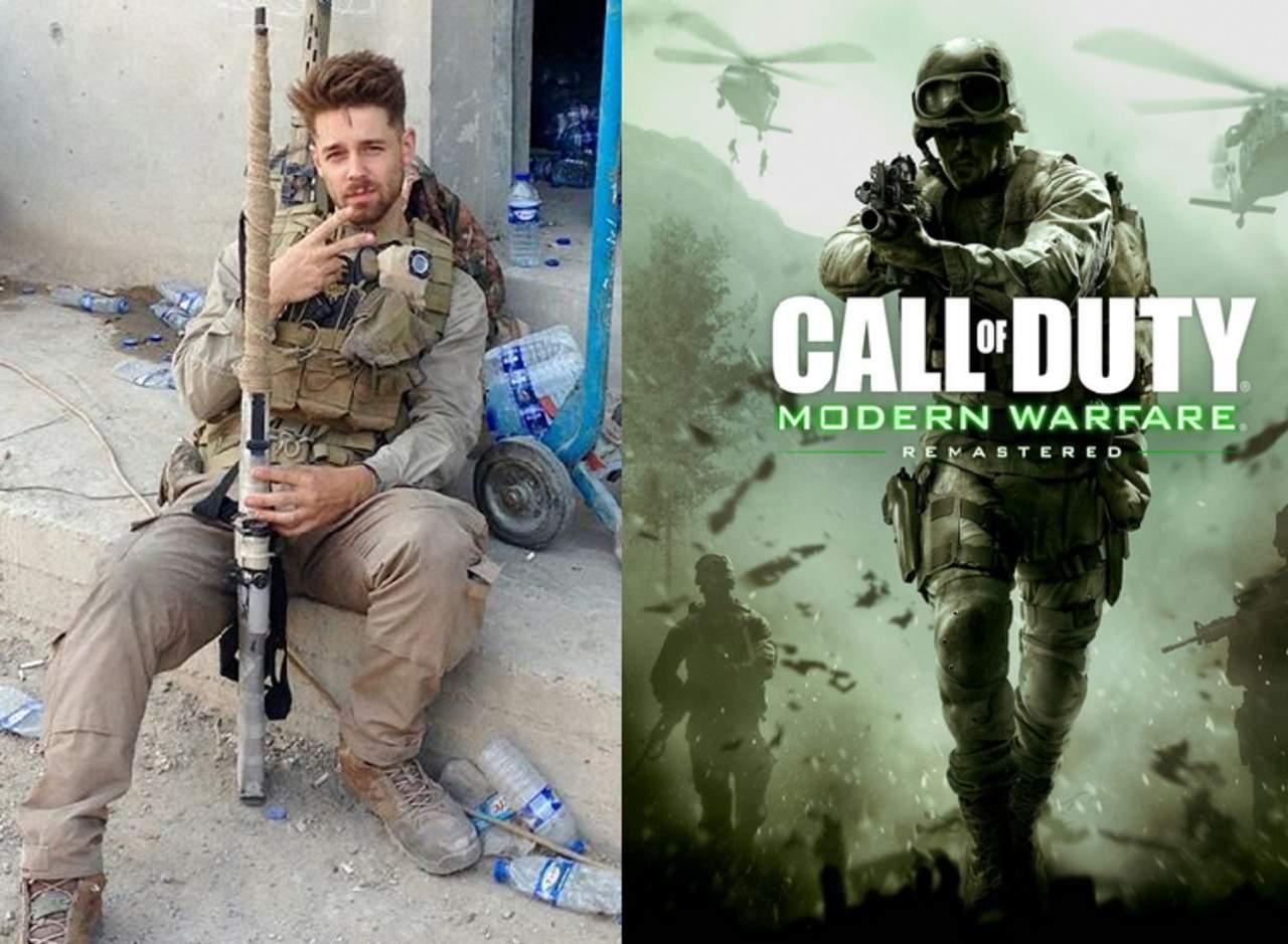 Sobrevivió a la guerra gracias a los videojuegos