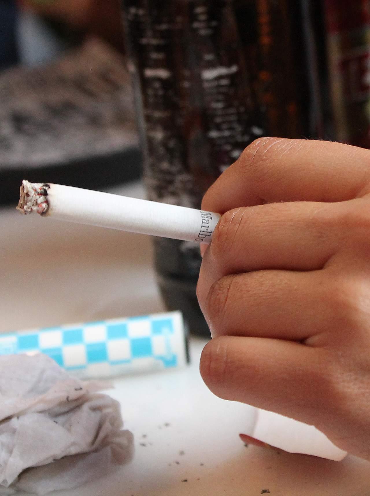El tabaco es costoso para la economía mundial, informa WCTOH