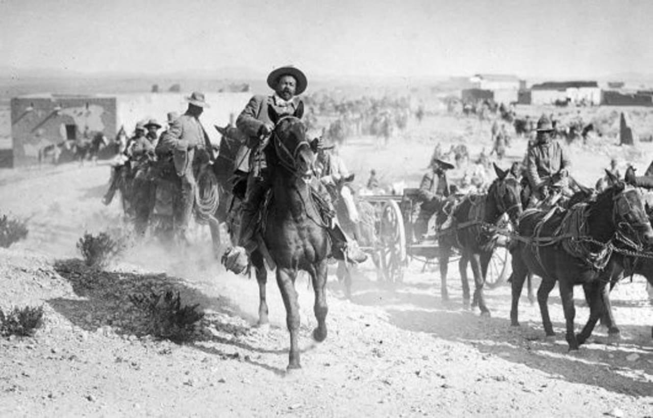 1919: Histórica incursión militar de Pancho Villa en Colombus