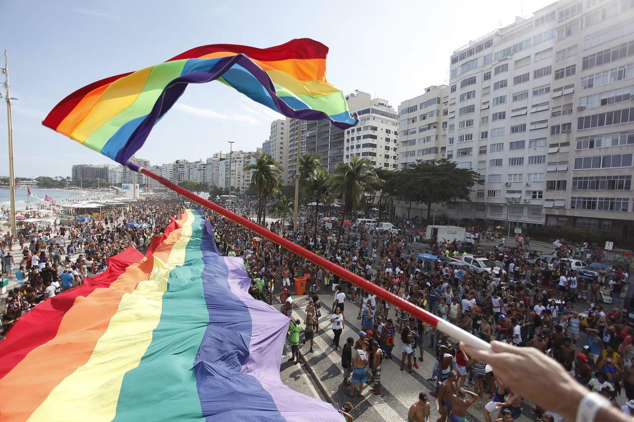 En 18 años aumenta el asesinato de lesbianas 2600% en Brasil