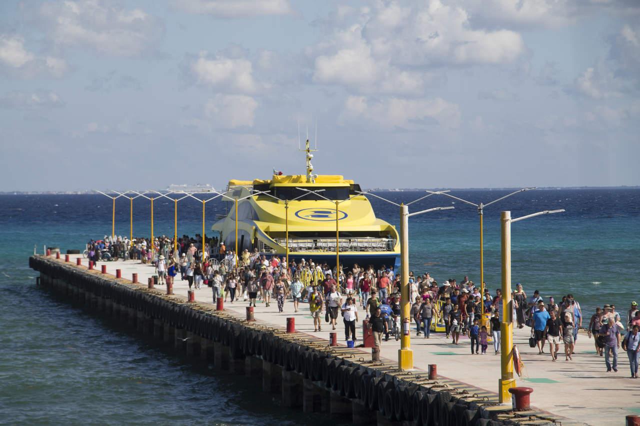 Peña Nieto visitará Playa del Carmen tras alerta de EU