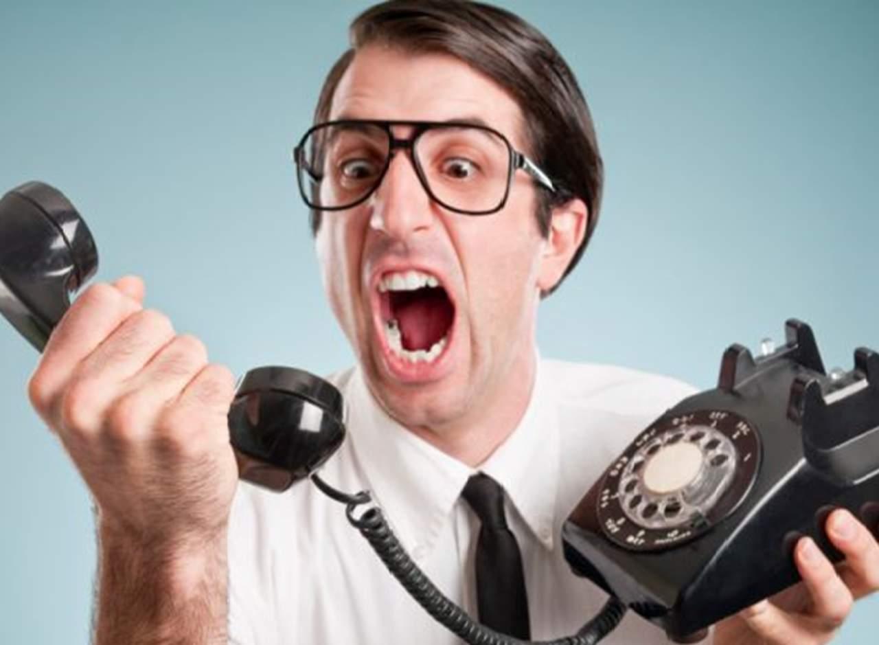 ¿Cómo evitar las llamadas de los bancos?