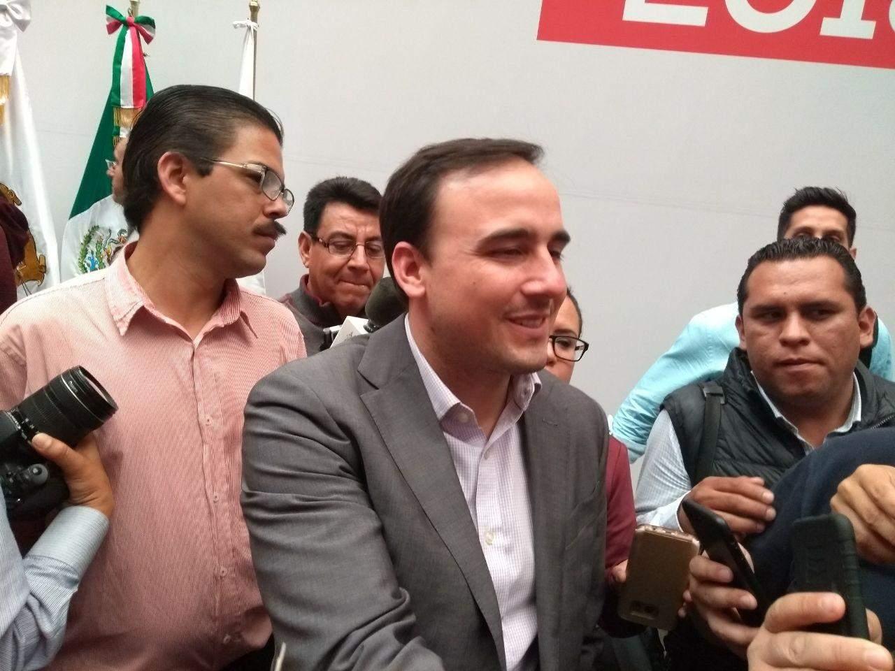Teleférico se colocaría en centro de Saltillo: alcalde