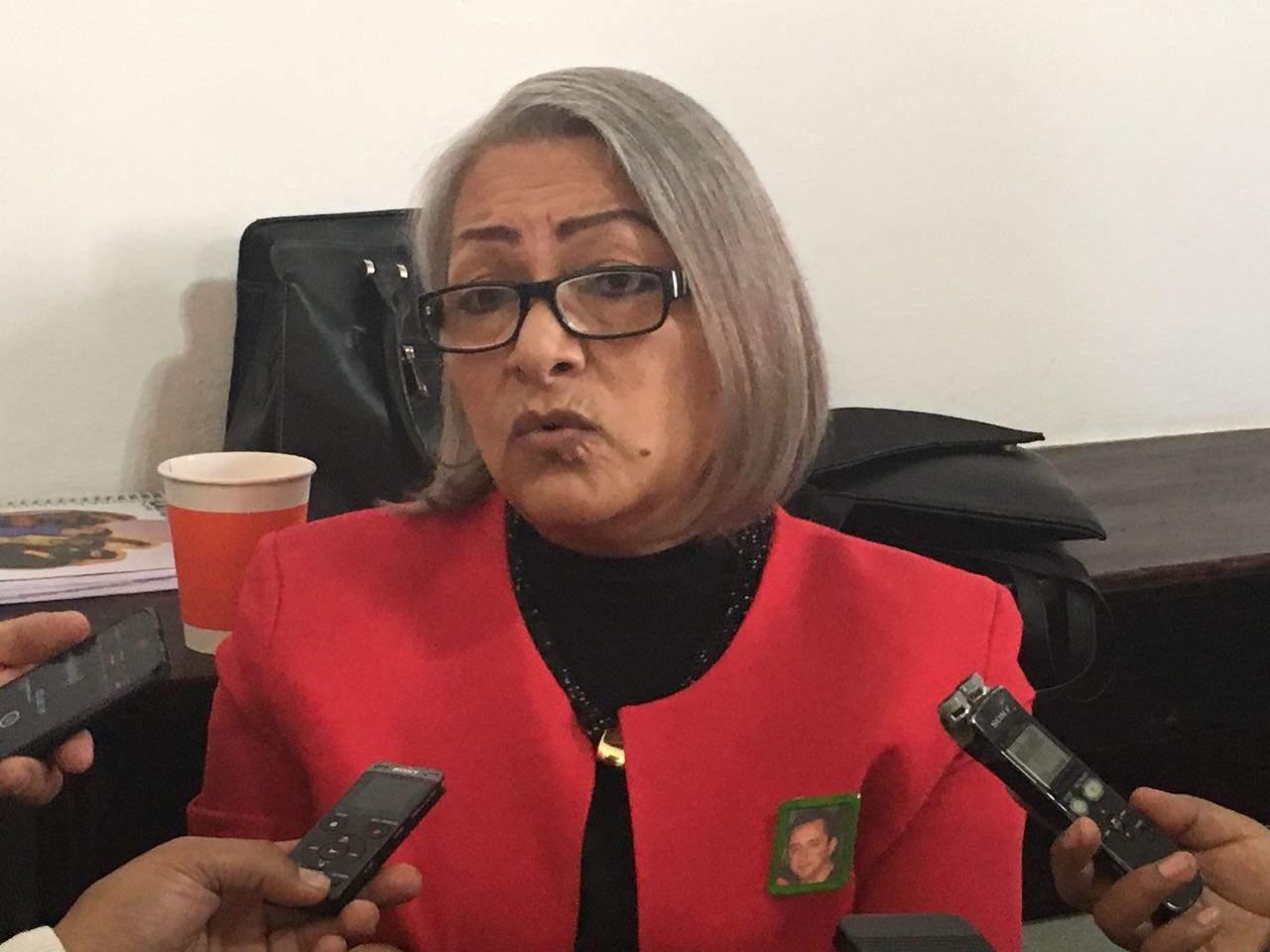 Acusan a Zermeño de ignorar a familias desaparecidos