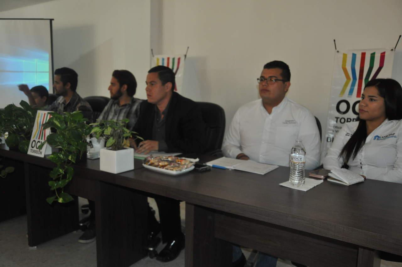 Estudiantes organizan Congreso Regional sobre Desarrollo Sustentable