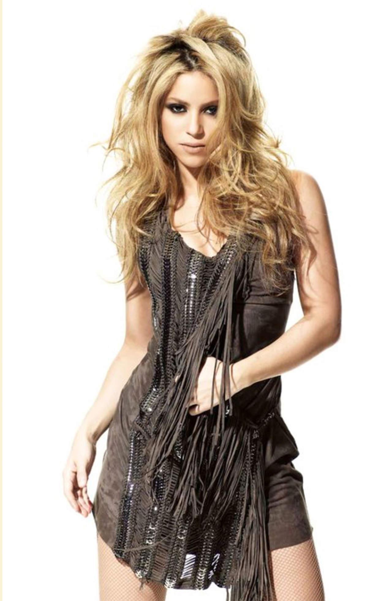 Shakira defrauda a Hacienda española