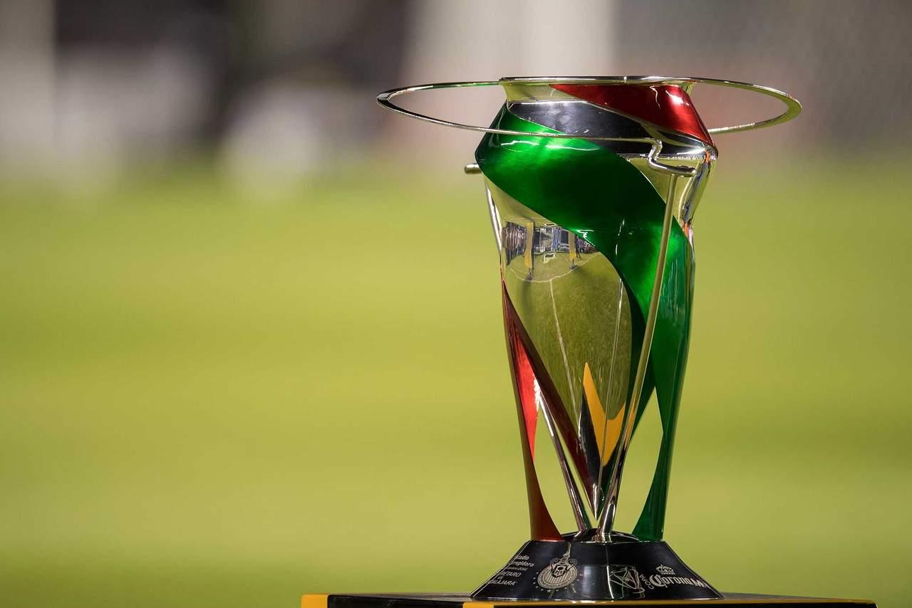 Listos, horarios y fechas para cuartos de la Copa MX