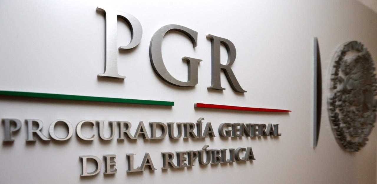 Comando intenta plagiar a cuatro elementos de la PGR en Guanajuato