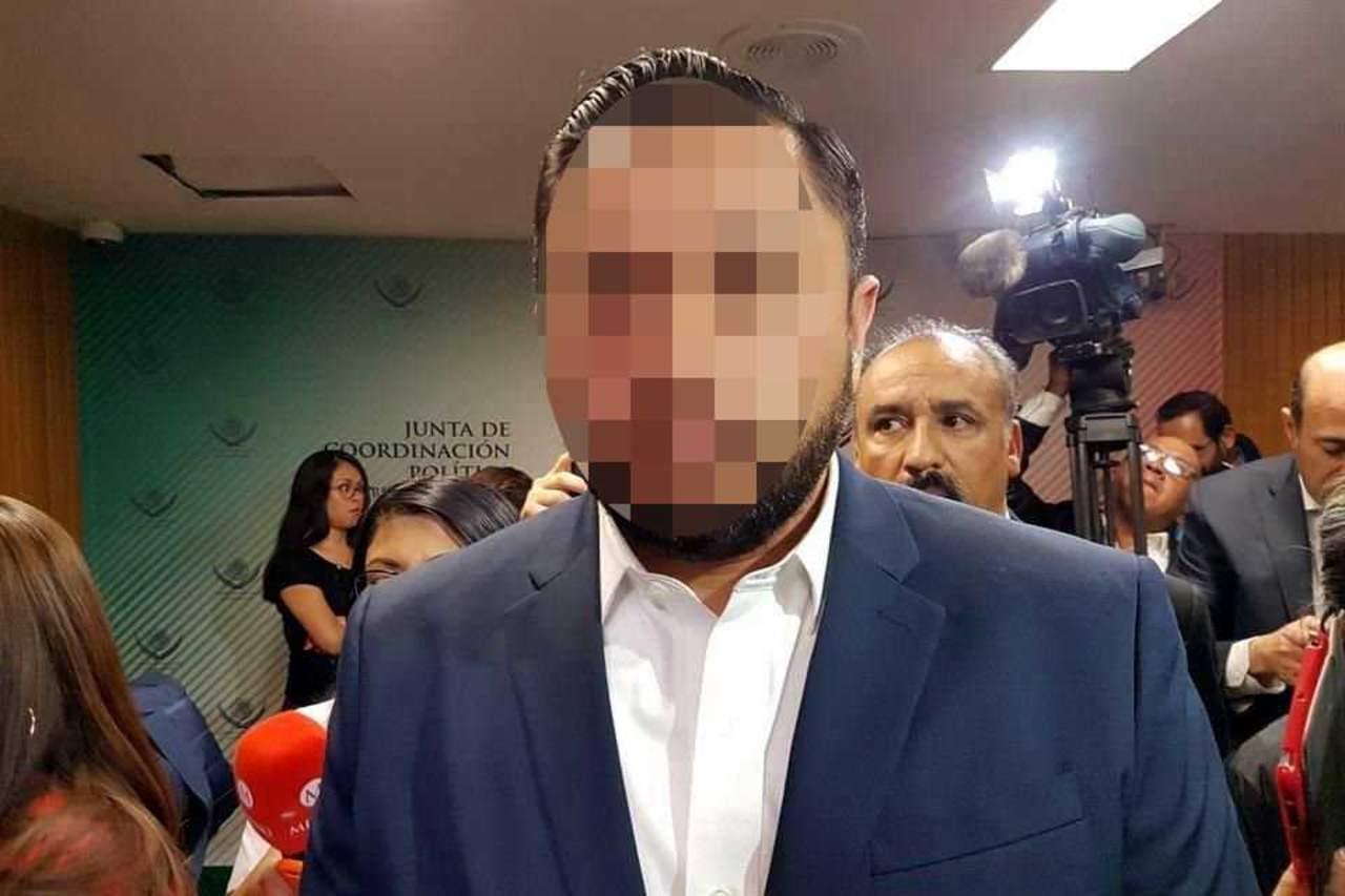 Ordenan explicar a PGR omisión en denuncia de colaborador de César Duarte
