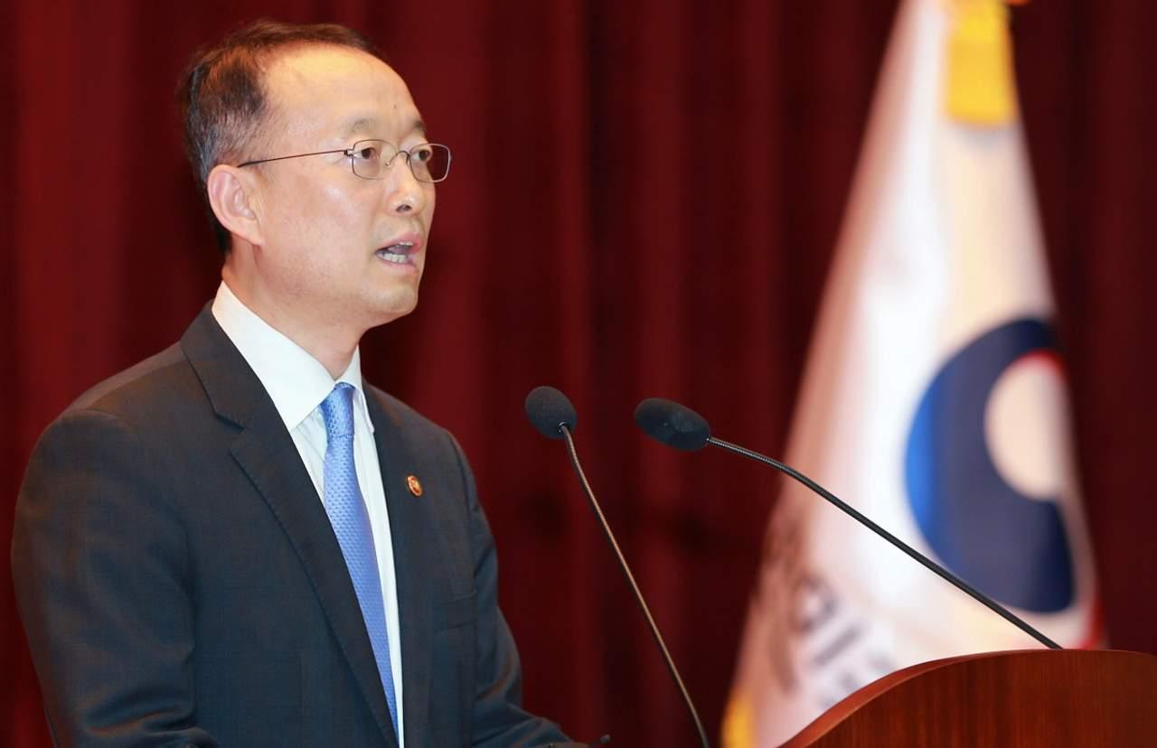 Lamenta Surcorea nuevos aranceles de EU; medita protestar ante OMC