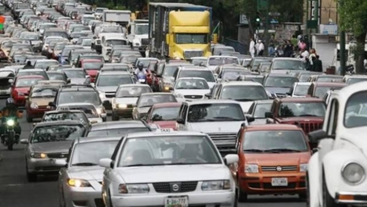 Urgen a la renovación vehicular
