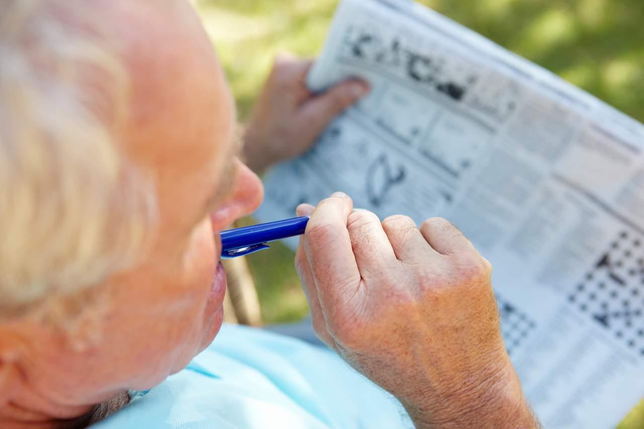 Ejercicios mentales de alta complejidad pueden prevenir el Alzheimer