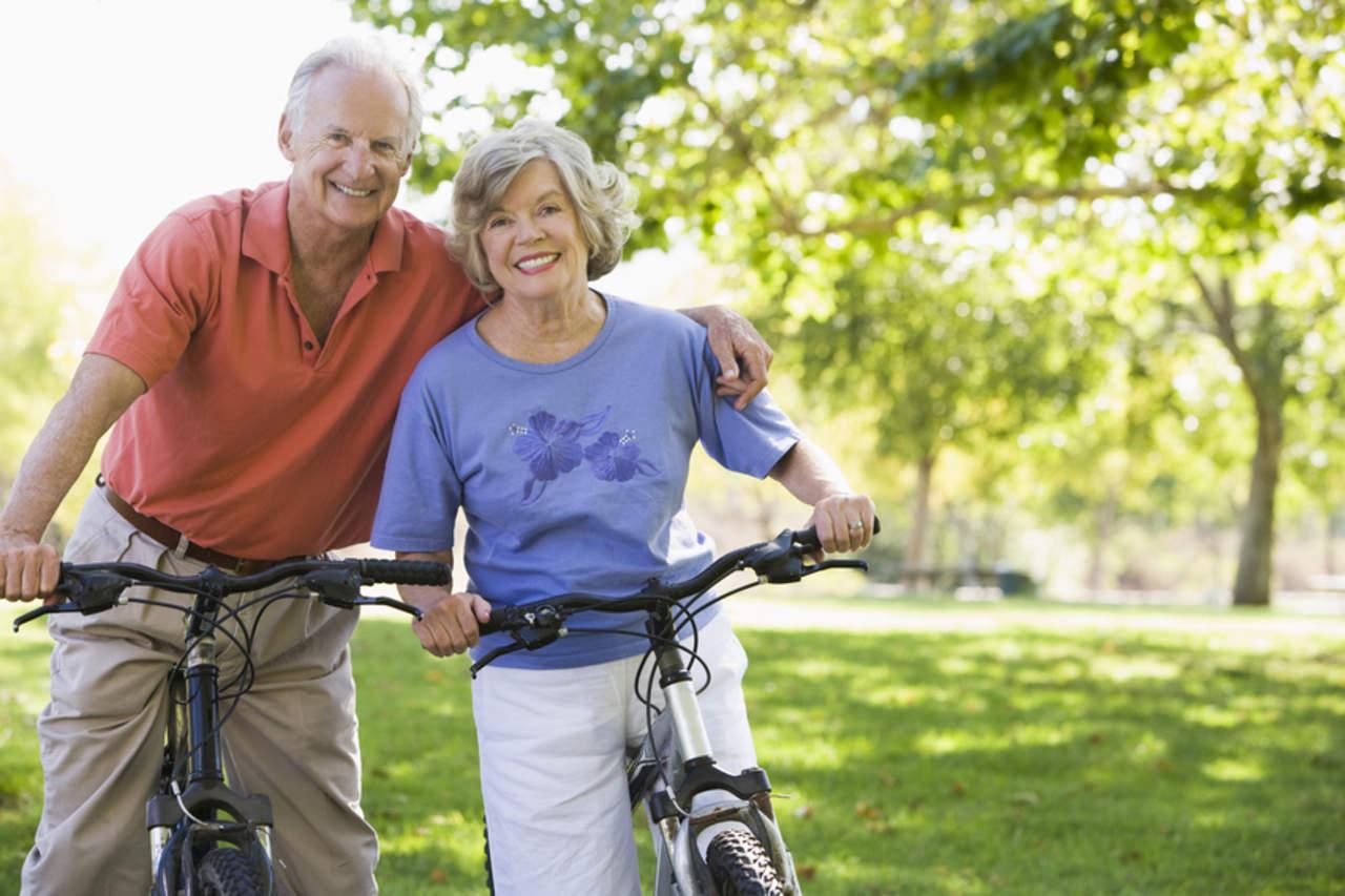 Uso de la bicicleta fortalece el corazón, destaca IMSS