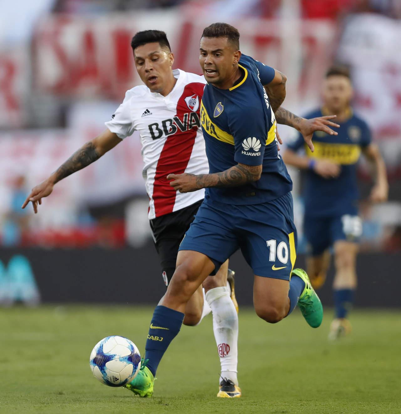 Boca y River disputarán la Supercopa Argentina