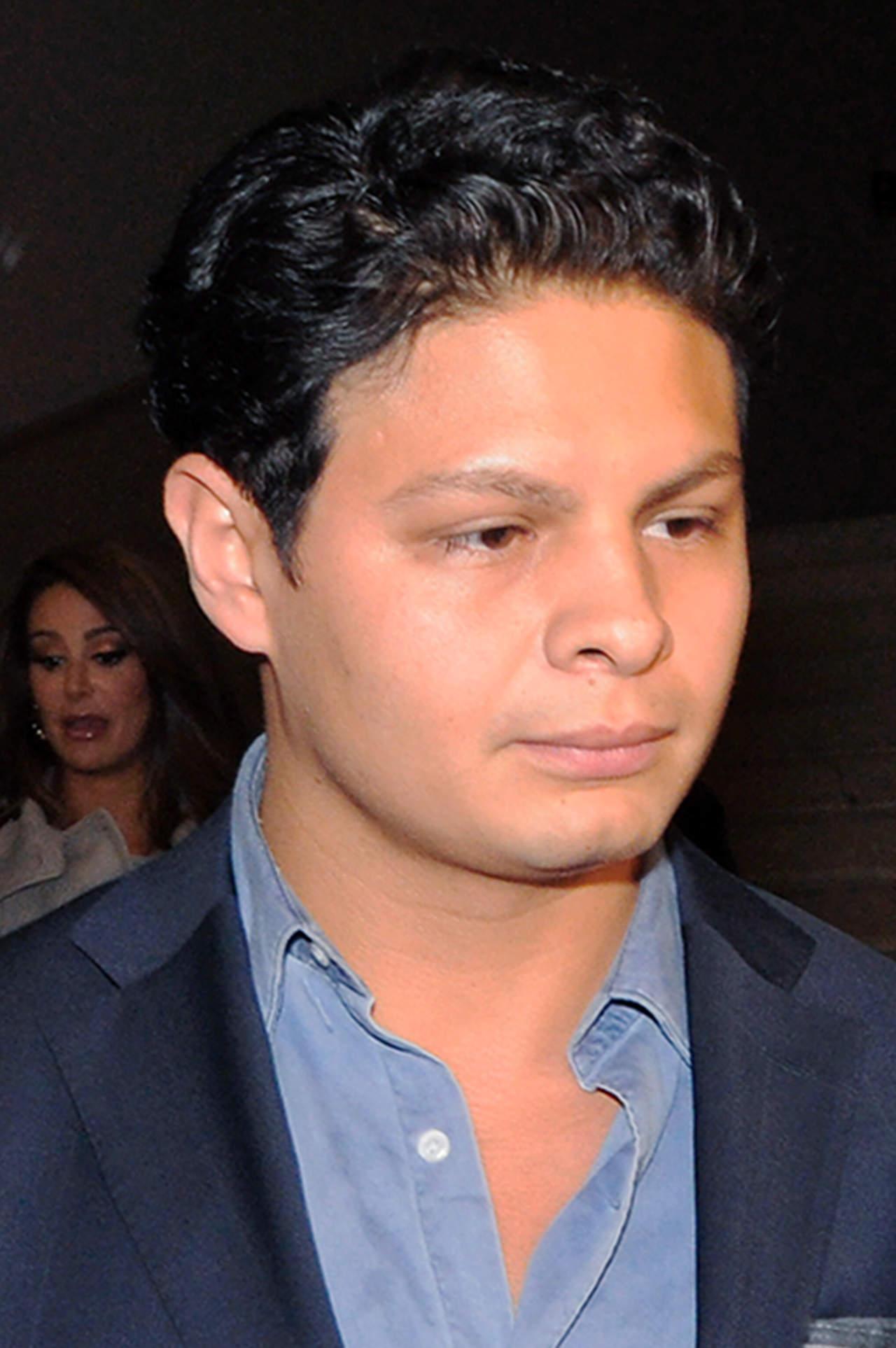 Giovanni Medina responde a Ninel Conde tras acusación de la actriz