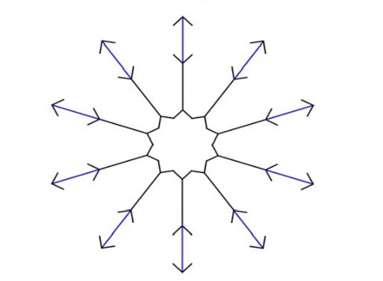 La ilusión óptica que está confundiendo a la red es alucinante