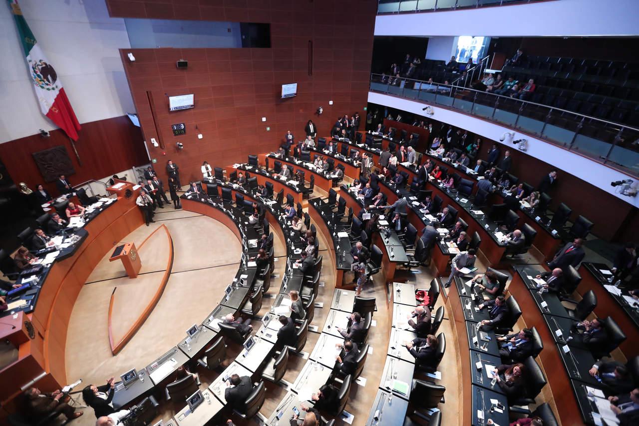 """Organizaciones piden postergar nombramiento de fiscales por temor a """"albazo legislativo"""""""