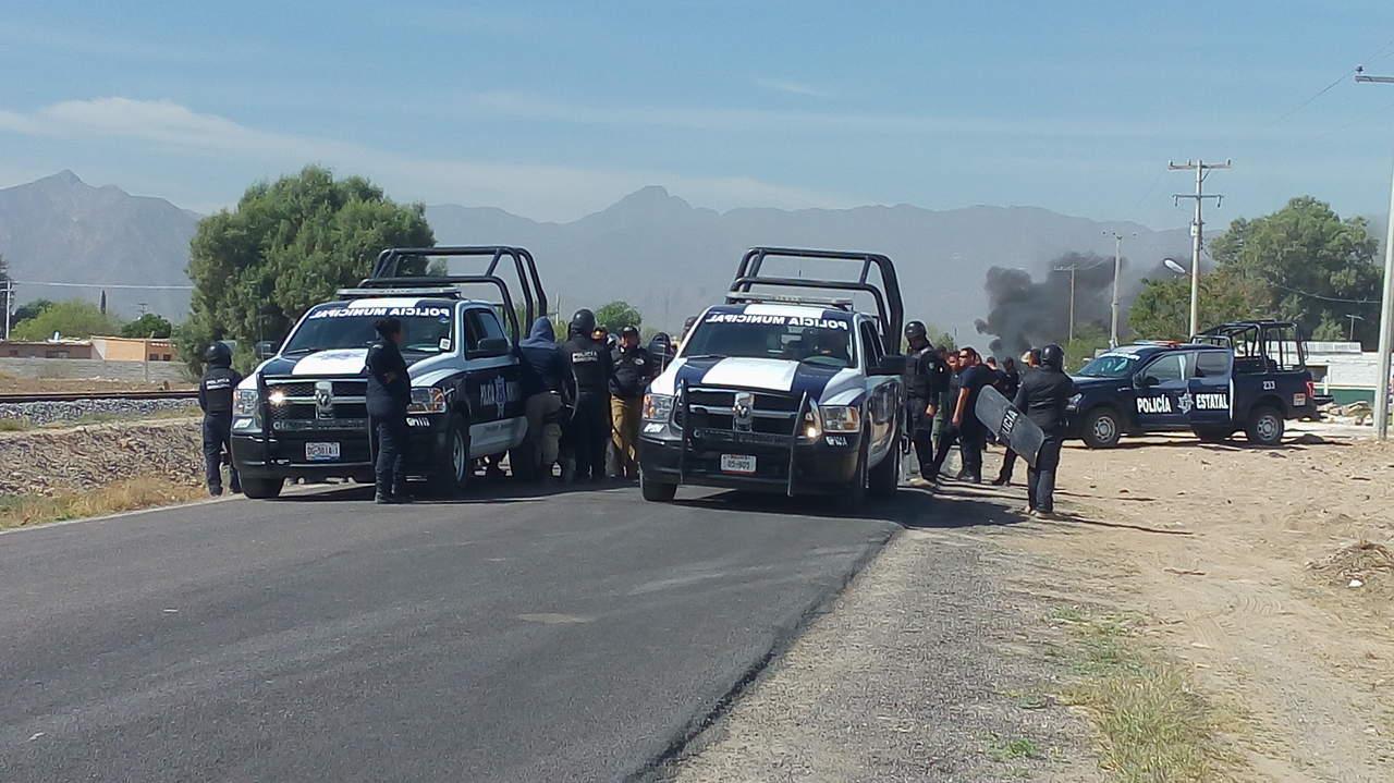 Agrupaciones de 11 estados condenan hechos tras manifestación