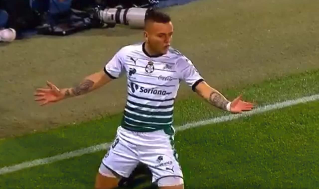 Santos, a semifinales de la Copa MX