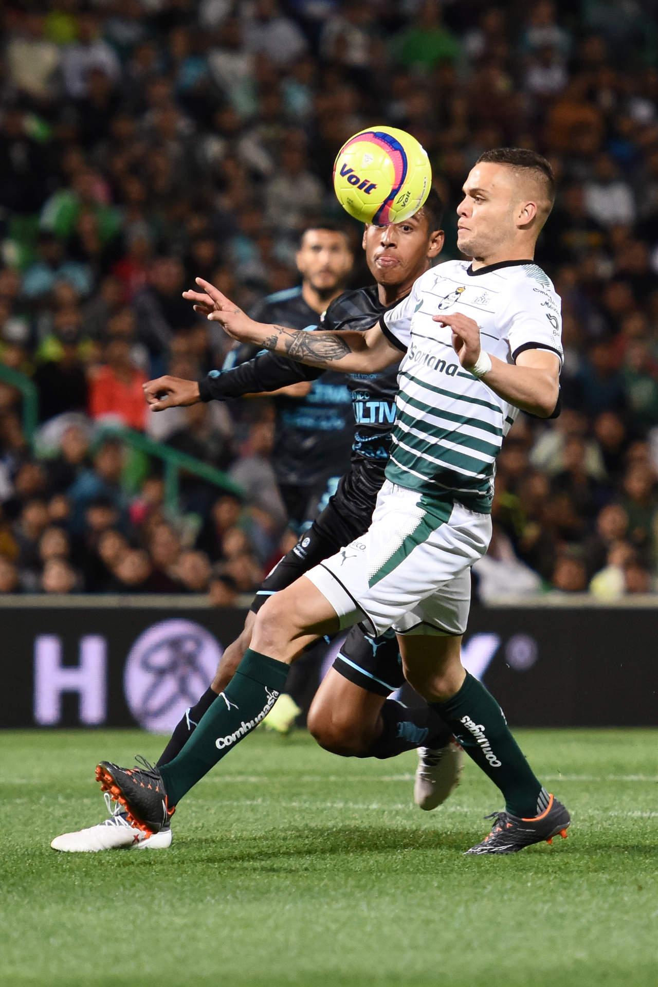Santos da un paso más por la Copa MX