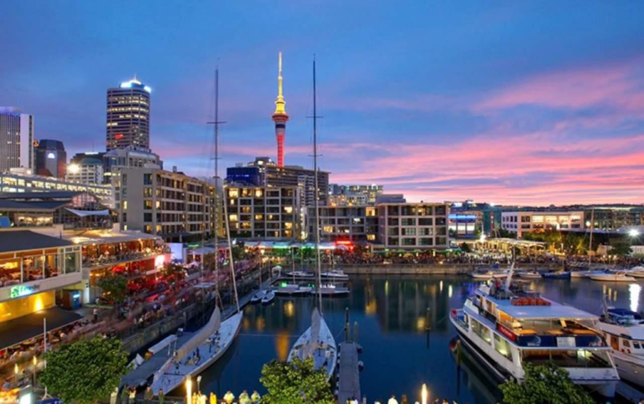 Nueva Zelanda ofrece a mexicanos poder trabajar y viajar por un año