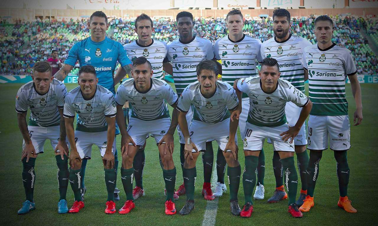 Medio siglo de futbol de Primera en La Laguna