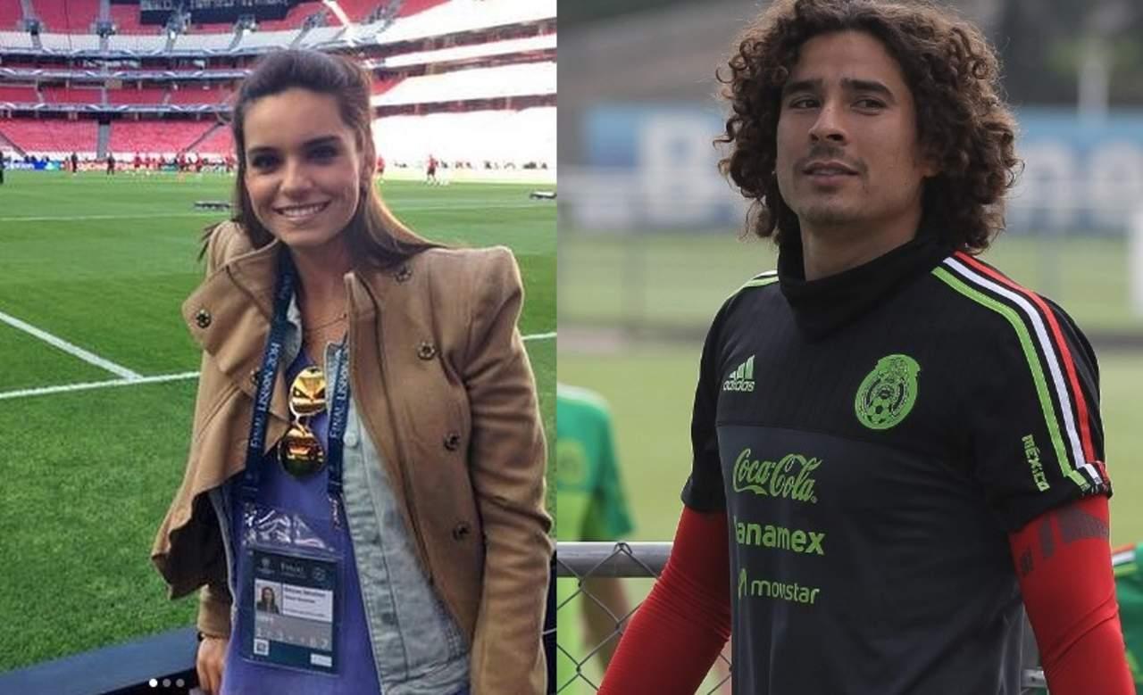 ¿Por qué Tania Rincón detesta a Memo Ochoa?