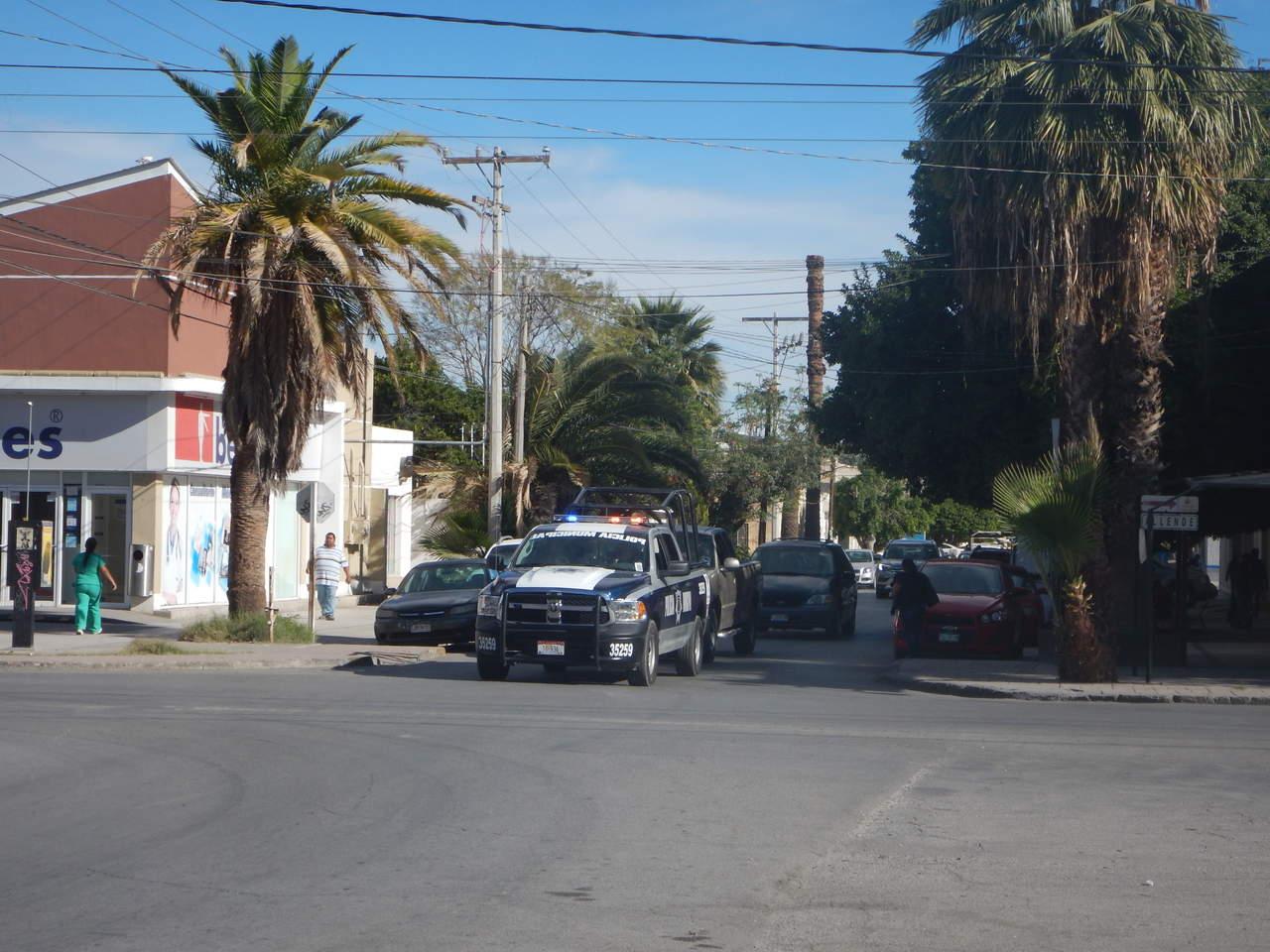 Pega a Torreón ola de asaltos