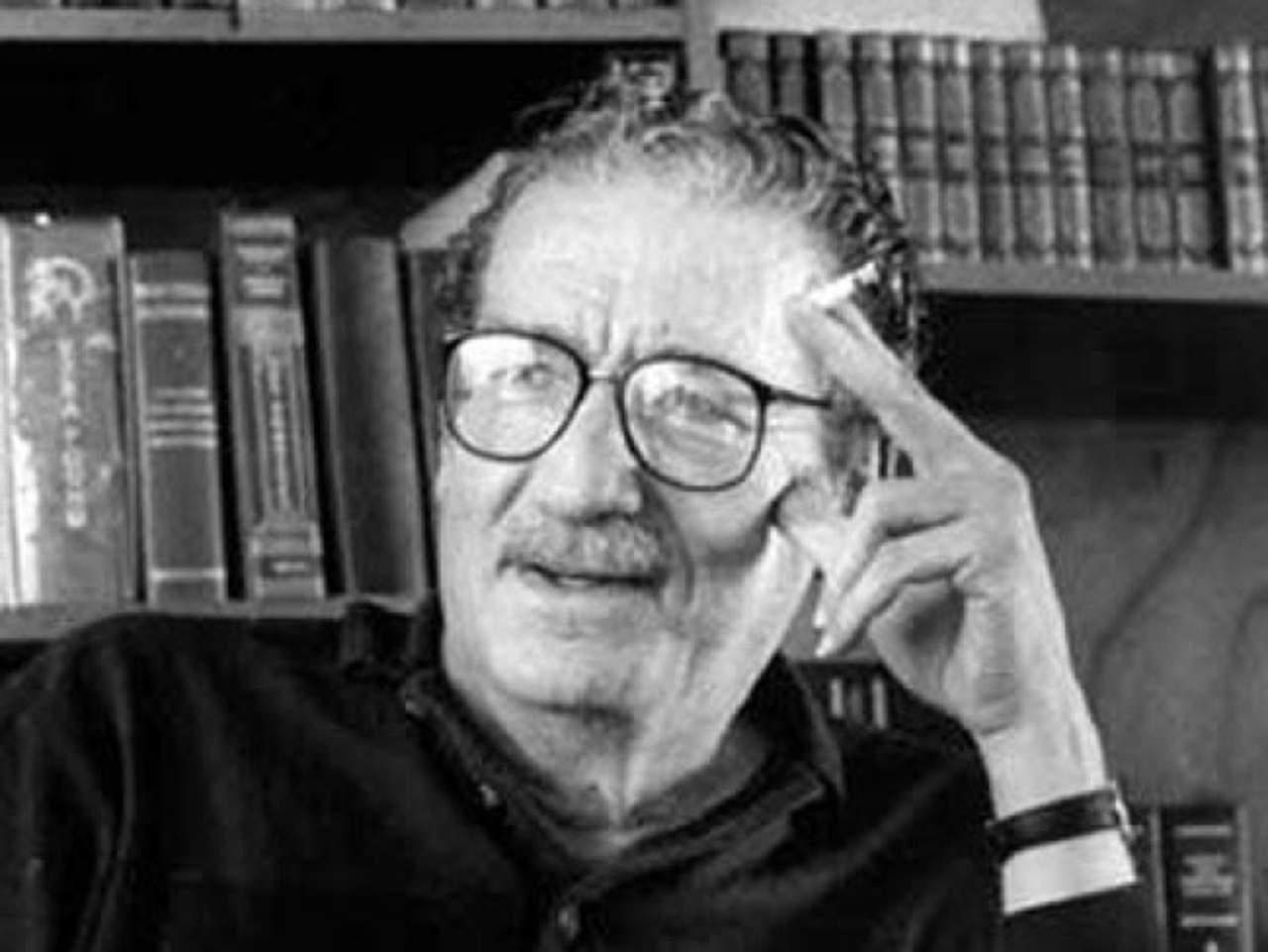 1999: Acaban los días de Jaime Sabines, uno de los grandes poetas mexicanos del siglo XX