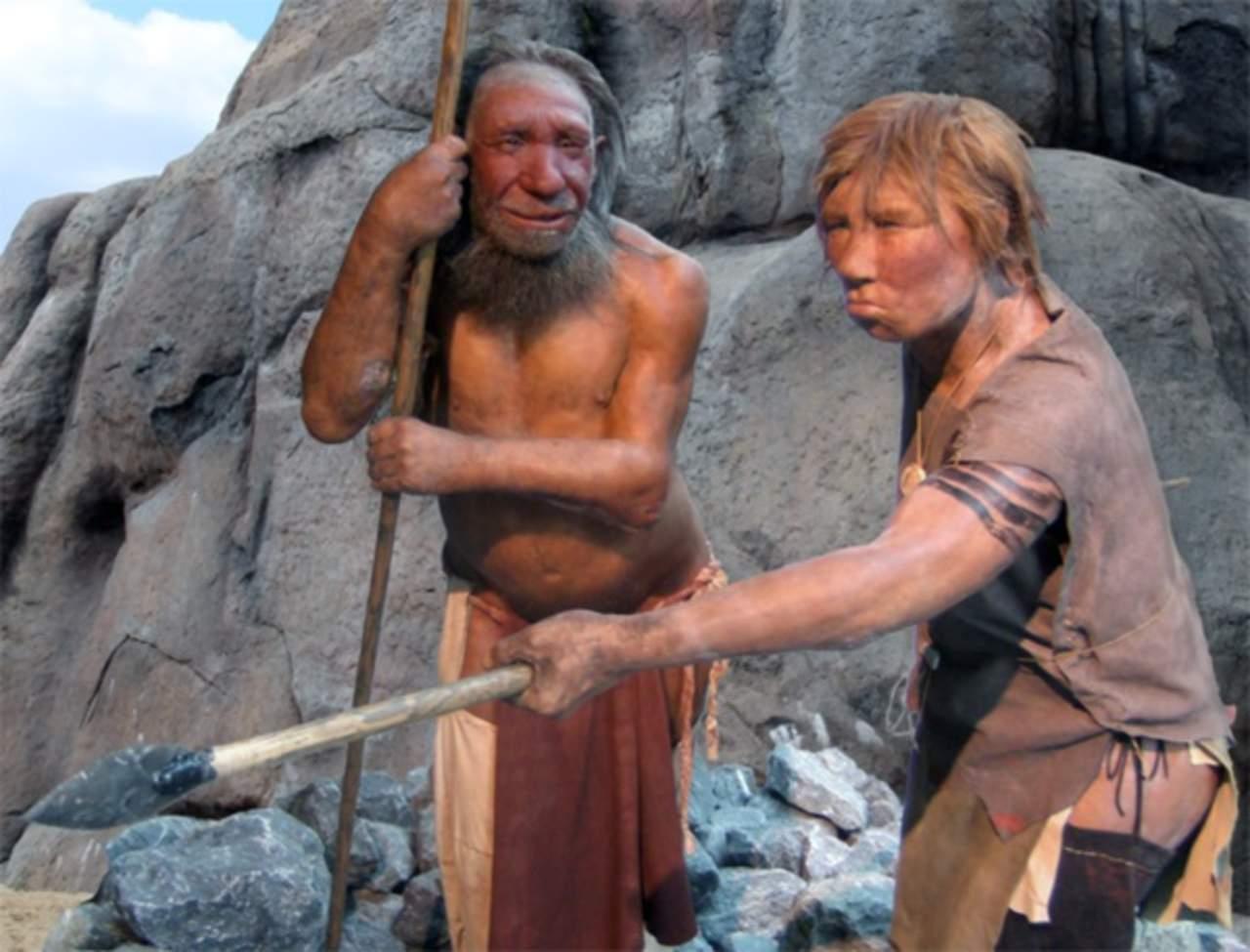 Humanos modernos se mezclaron con los denisovanos dos veces en la historia